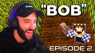 BOB THE FARMER IS HERE (Season 2: Episode 2)