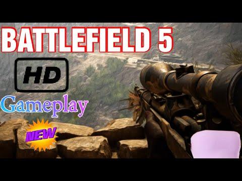 battlefield 5 walkthrough part 1 no commentary