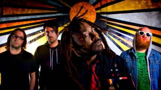 Skindred - Guntalk