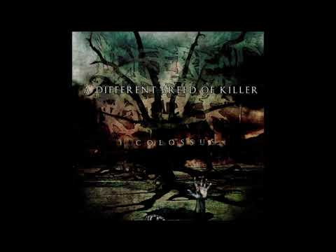 A Different Breed of Killer - I, Colossus mp3