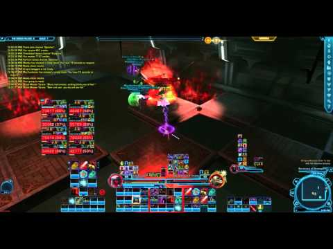 "Four of Five 4.0 NiM DP 1-Hour Title Run ""Dread Master"" + Rancor Sale"