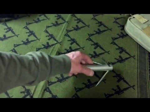 Maratac Micro Grappling Hook