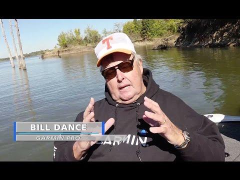 Bill Dance: Garmin Customer Service