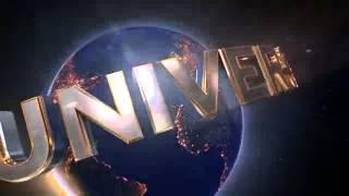 Universal Pictures intro 2013