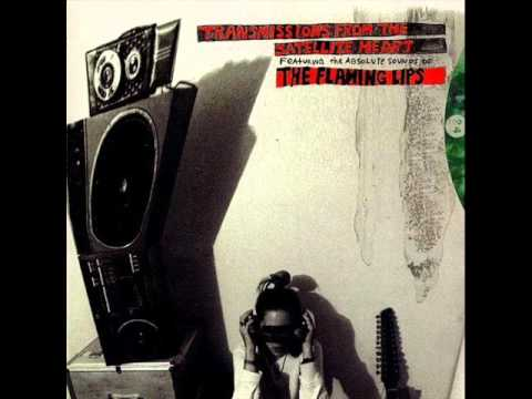 The Flaming Lips - Transmissions from the satellite heart (1993) - Full