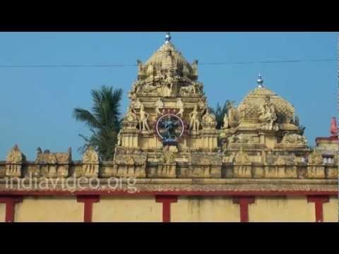 Kuchipudi Temple, Andhra Pradesh