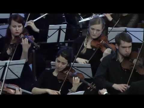 Edvard Grieg - Peer Gynt Suite No. 1, Op. 46