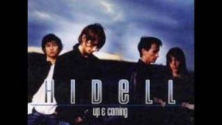 Hidell - Going Down In Flames