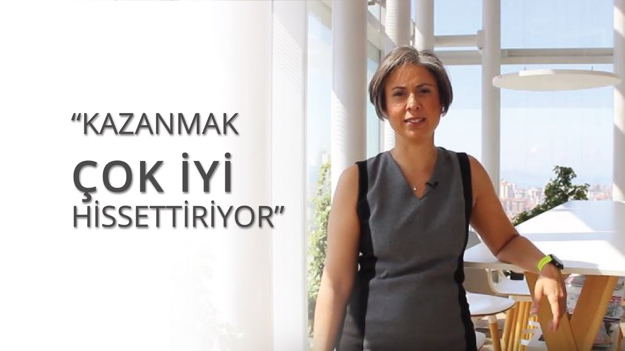 Zeynep Mendi - Kendine Alan Yarat