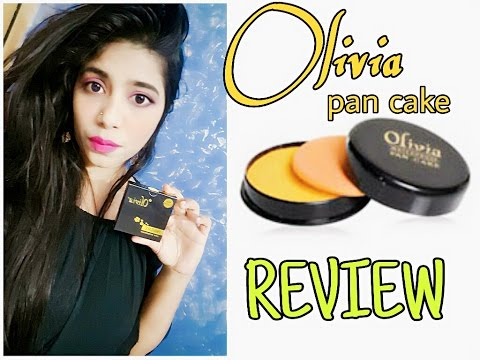Olivia Pan Cake / 💯% Honest REVIEW
