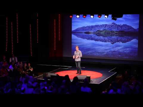 TEDx Talk: Photographer Trey Ratcliff on Finding Your Own Greatness