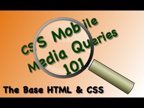 HTML CSS JQuery Media Query Mobile First Project Review