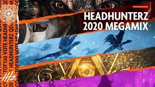 Headhunterz - 2020 Megamix