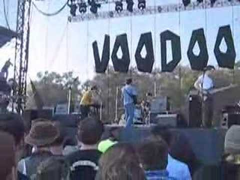 Clap Your Hands Say Yeah - Let the Cool Goddess Rust Away