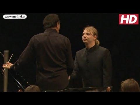 Denis Kozhukhin - Beethoven Piano Concerto No. 4 - Verbier Festival 2013