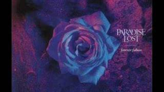Paradise Lost - Forever Failure SINGLE