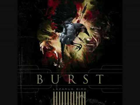 Burst-Cripple God