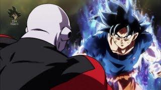 Goku Vs Jiren - A Batalha mais épica de todos os tempos - Análise do Ep 109 e 110 de DBS