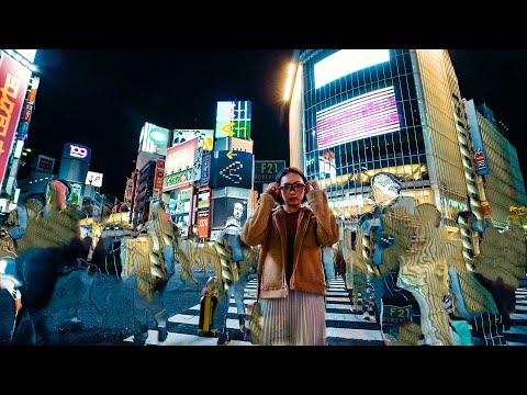 Squarepusher - Terminal Slam (Official Video)