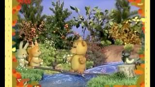 Сказки для самых маленьких. Вып. 32. Хвастливый медвежонок. Кролик нытик