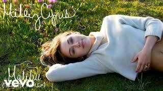 Miley Cyrus - Malibu (2017 \/ 1 HOUR LOOP)