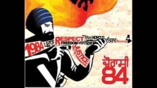 Chaurasi 84 - Immortal Productions - New Punjabi Song Album 2009 - Chaurasi 84