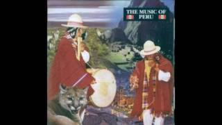 Ensemble Pachamama - The Music of Peru (FULL ALBUM)