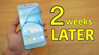 samsung galaxy a8 2016 2 weeks later review worth buying 4k