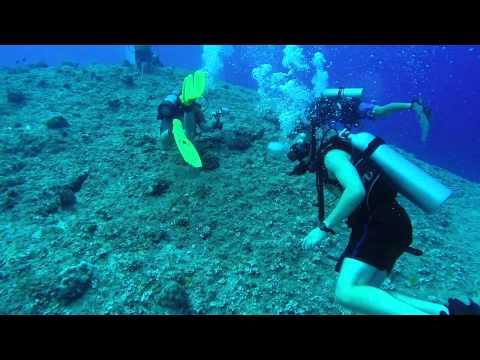 2014 03 16   Blue Hole Guam
