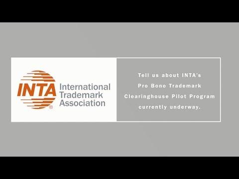 INTA's Pro Bono Trademark Clearinghouse Pilot Program