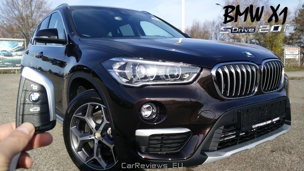 2019 BMW X1 SDrive 20i
