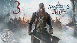 Assassin's Creed Unity Прохождение На Русском Часть 3 — Генеральные штаты