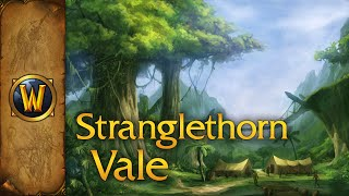 World of Warcraft - Music & Ambience - Stranglethorn Vale and Zul