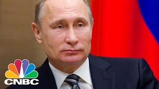 Russia Looking To Benefit From Changing Relations Between North Korea And China: Bottom Line | CNBC
