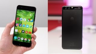 Review: Huawei P10 (Deutsch) | SwagTab