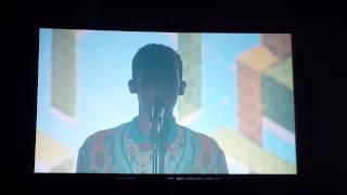 Concert Stromae Brest Papaoutai