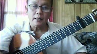 Đệm BOSTON phần 2 - Fantasy (Bao Hoang Guitar)