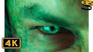 Трансформация Зелёного Гоблина (Гарри Осборна) | Новый Человек-паук: 2 (2014) | 4K ULTRA HD