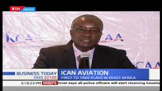 First ICAN Aviation  to take place in East Afica