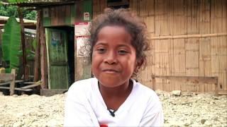 Contra la pobreza infantil, apadrina. Ayuda en Acción y Canal Sur