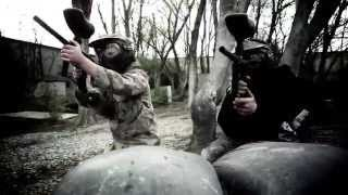 Insane Paintball's new teaser! Get some! Chattanooga, TN