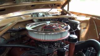 The Classic Cruiser Show Featuring the 1967 Rambler Rogue