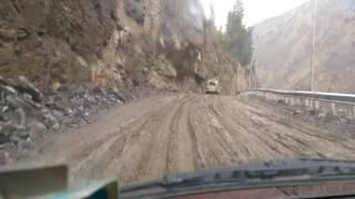 Peo. to shimla Road condition