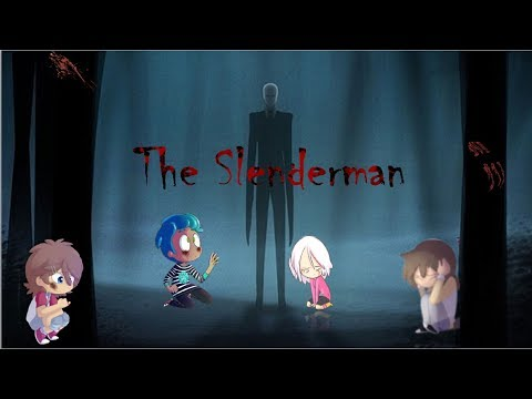 Slenderman - FNAFHS (Trailer Parodia)