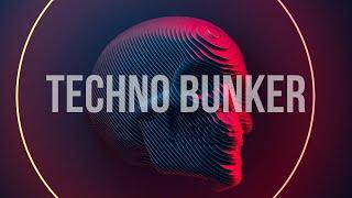 ILLEGAL WEEKEND RAVE  German Techno Bunker | 24/7 Deep Dark & Hard Techno | Underground Live Stream