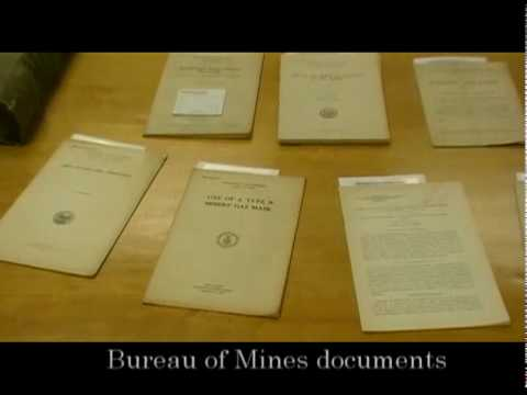 Ort Library Coal Mining Resources.avi