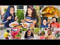 A Rainy Day 🌧 | Daily Vlog 😍 | Mashura | Basheer Bashi | Suhana