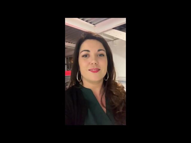 Présentation de la nouvelle Kia Xcee'd par élodie de Kia Berbiguier Carpentras !