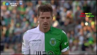 Sporting vs Braga Taça de Portugal 2015