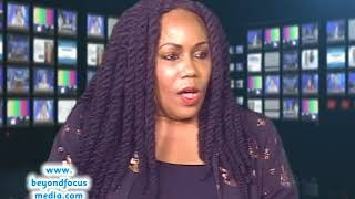 (Part 1)Patricia Gatling, Candidate for Brooklyn District Attorney on Beyond Focus TV Show